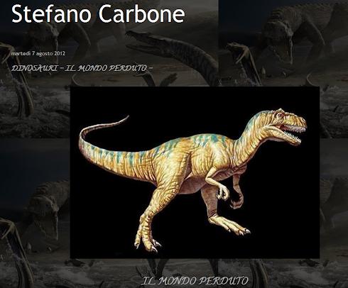 STEFANO CARBONE