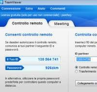 Teamviewer 10 assistenza remota