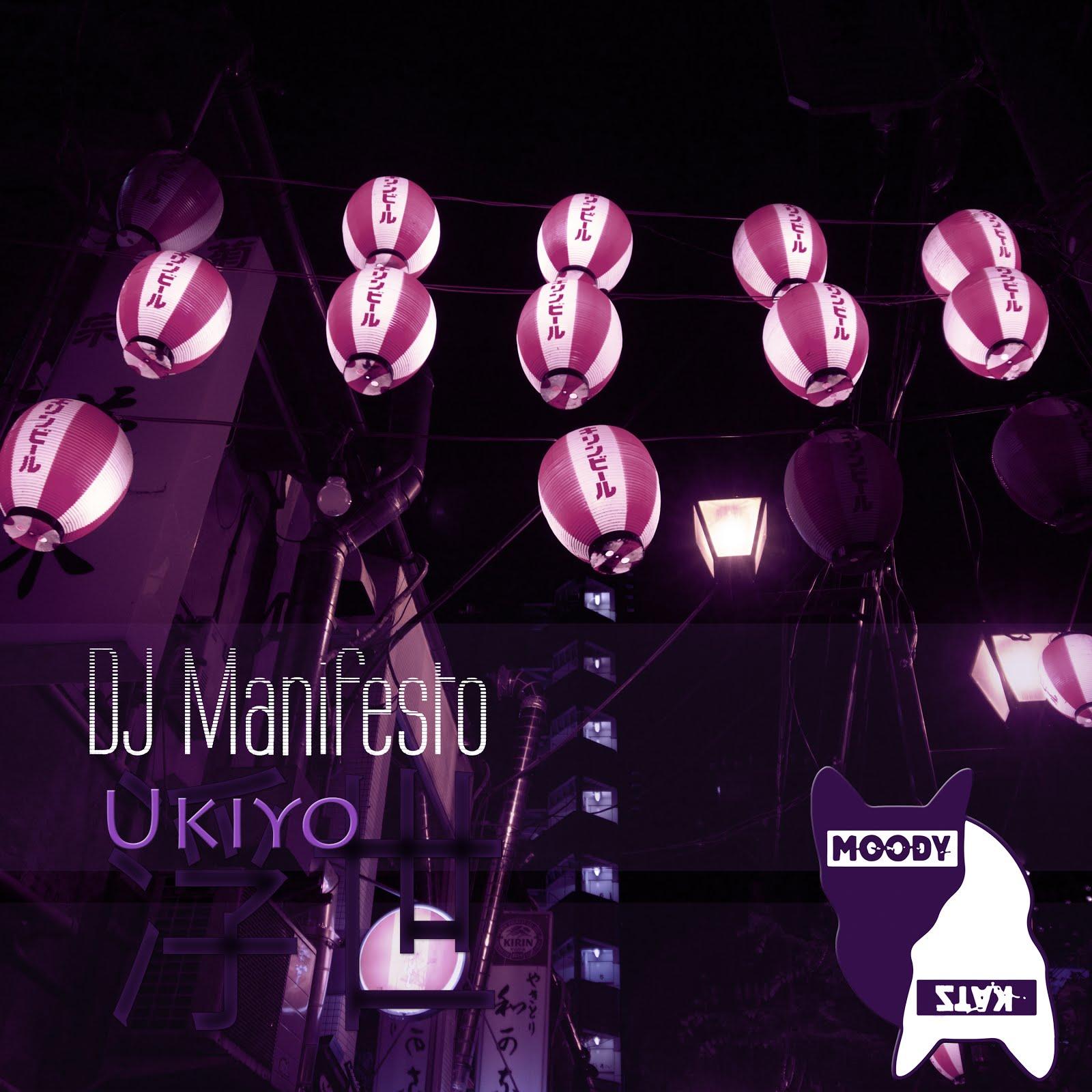 DJ Manifesto - Ukiyo