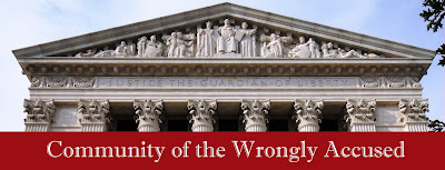 Community of the Wrongly Accused