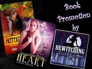 {Excerpt} Heart by Jacqueline Paige
