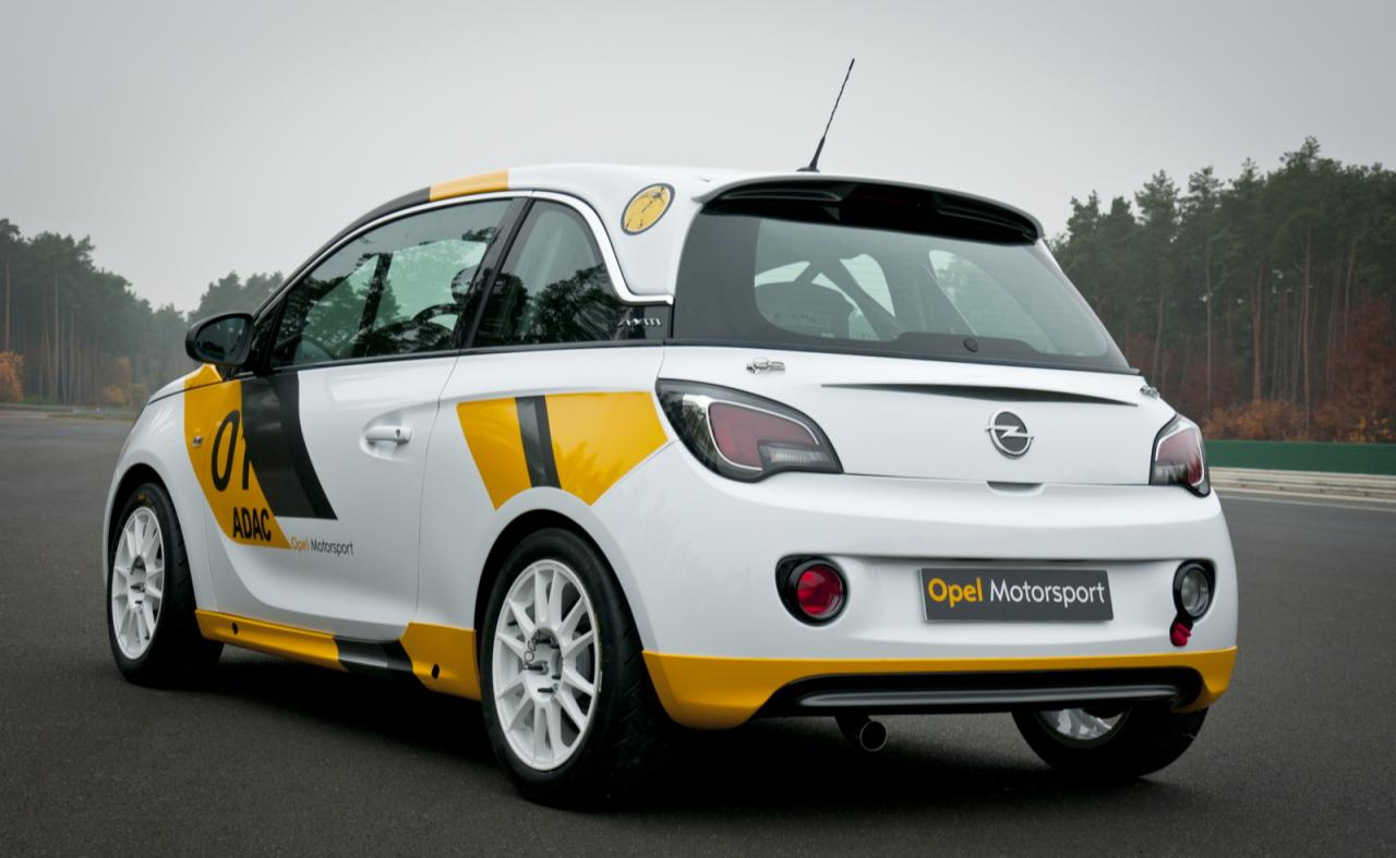 Opel adam cup ve astra opc cup for For sale on line
