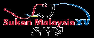 Bola Sepak Sukma XV Pahang 2012