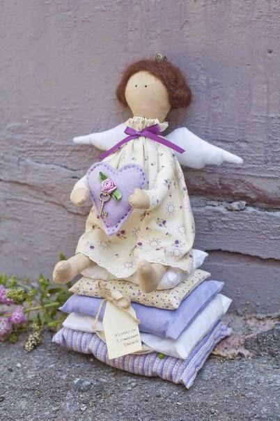 Принцесса, принцесса на горошине, тильда принцесса, игрушка ручной работы, купить игрушку ручной работы, текстильные игрушки