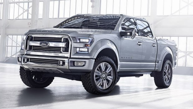 2014 Ford Atlas F 150 | 2017 - 2018 Best Cars Reviews