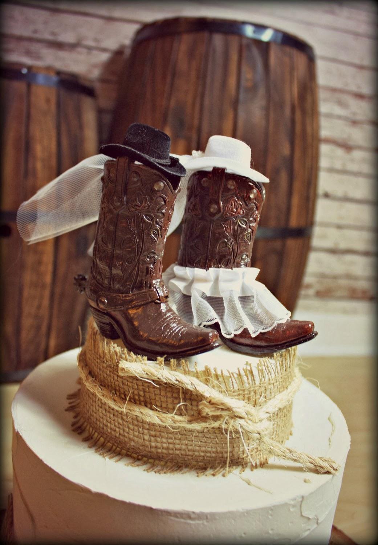 Memorable Wedding: Easy Country Western Wedding Theme Ideas