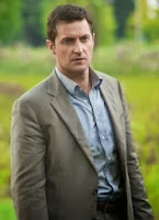 Richard Armitage as Gary Morris