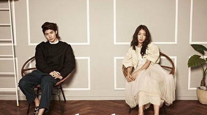 Miura Haruma dan Park Shin Hye