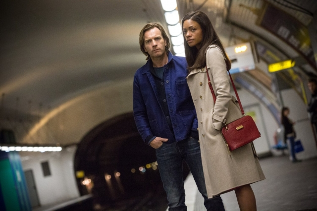 Kẻ phản bội, Our Kind of Traitor