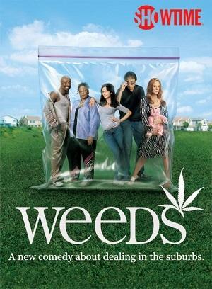 Weeds - 1ª Temporada Séries Torrent Download onde eu baixo