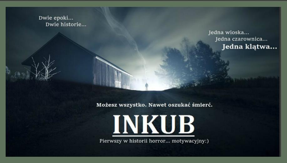 Inkub Artur Urbanowicz