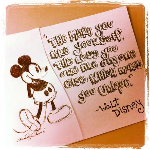 mickey mouse walt disney quotes quotesgram