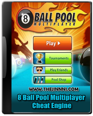 Ball Pool Cheat Engine Download . Best hack For 8 Ball FaceBook Game