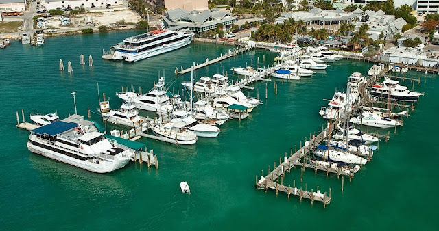 photo courtesy: Conch Harbor Marina