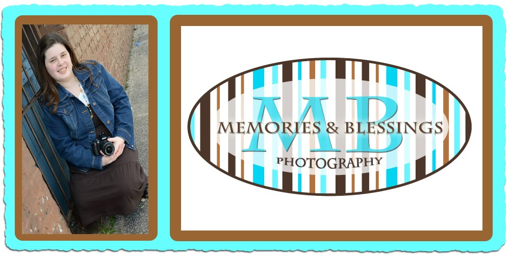 Memories & Blessings Photography