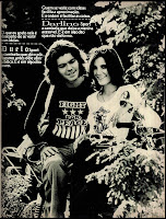 propaganda camisetas Duelo e Darling - 1972; Moda anos 70; propaganda anos 70; história da década de 70; reclames anos 70; brazil in the 70s; Oswaldo Hernandez