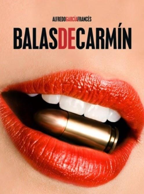 <strong>Balas de Carmín<strong></strong></strong>