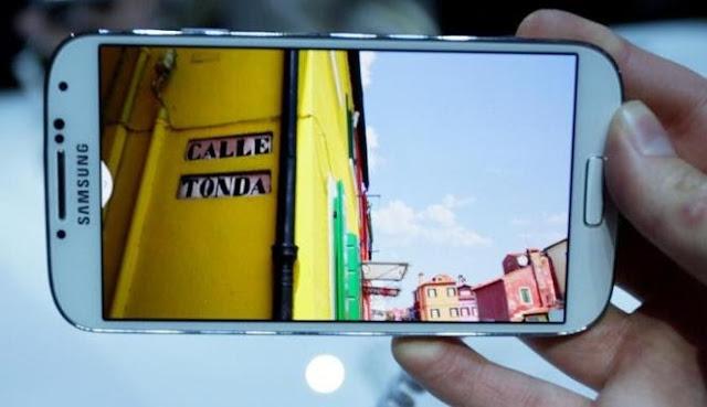 Cegah Pencurian, LG dan Samsung Tambahkan Fitur Anti Maling