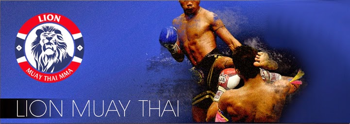 Muay Thai Training Phuket