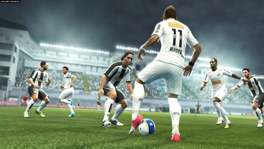 1 Free download Pro Evolution Soccer 2013 full game PC