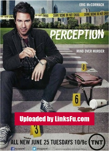 Perception S03 Season 3 Download