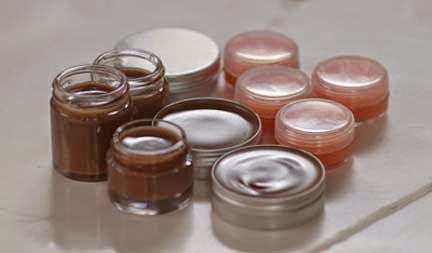 Kirstie's Lip Balm - Recipe