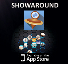 iOS App of the Week - Showaround