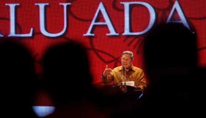 SBY Merasa Dikhianati Australia