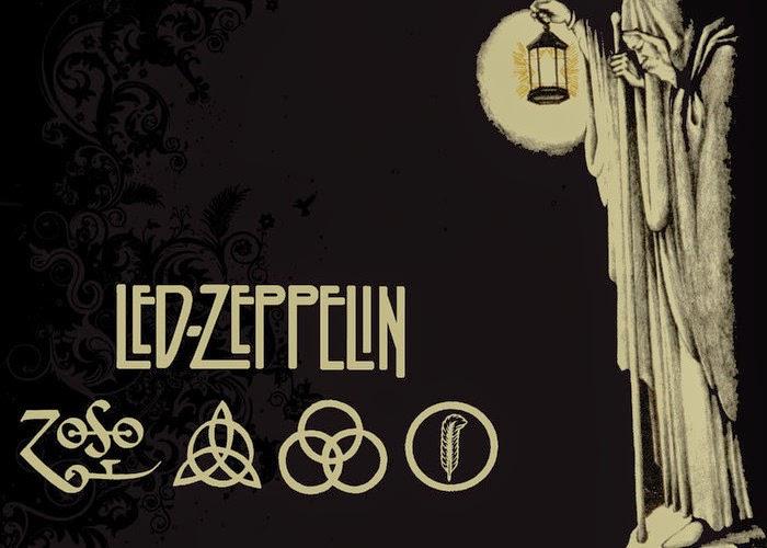 La historia del pacto Diabolico de Led Zeppelin