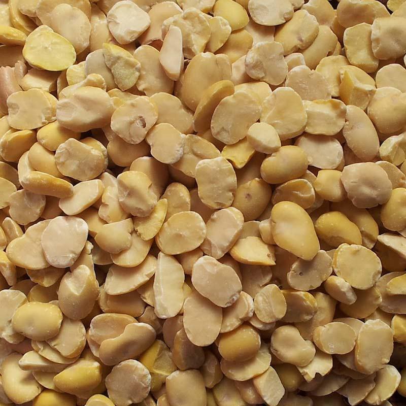 split_broad_beans