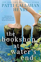 Giveaway - The Bookshop at Water's End