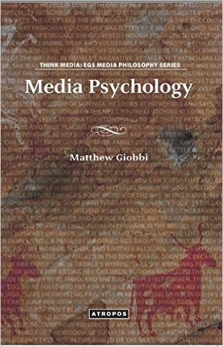 A comprehensive series of lectures on media psychology.