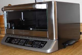 Cuisinart Tob-155 Toaster Oven Broiler Exact Heat