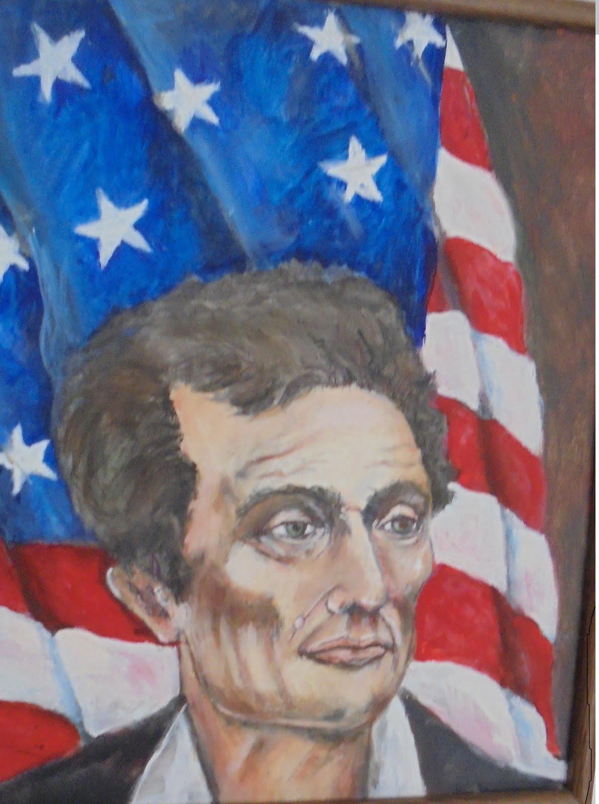 Abe # 91