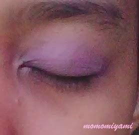 Saya Rachmi Review Eyeshadow Cream Dari Viva First