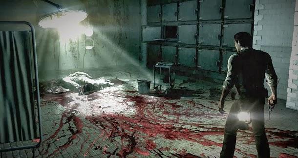 Conheça Evil Within, o novo game de terror da Bethesda