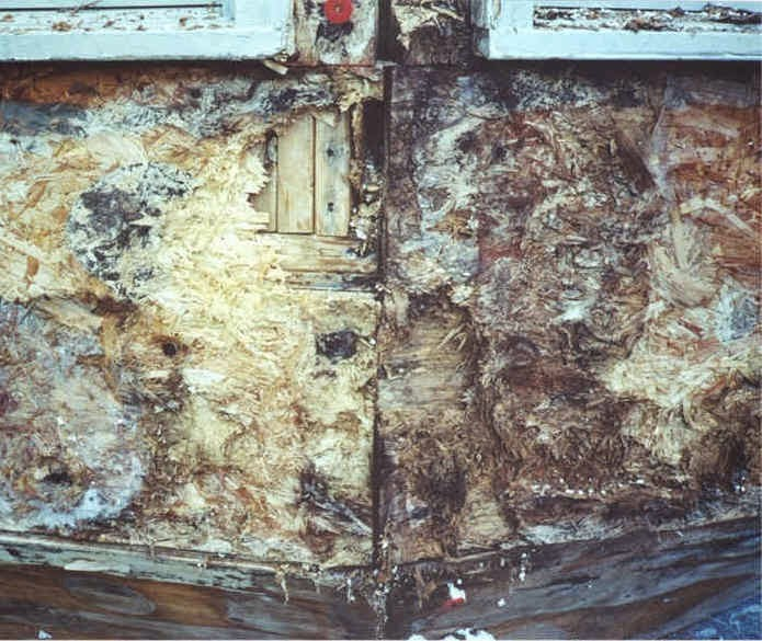 Mec F Expert Engineers Design And Construction Defects Exterior Insulation And Finish System