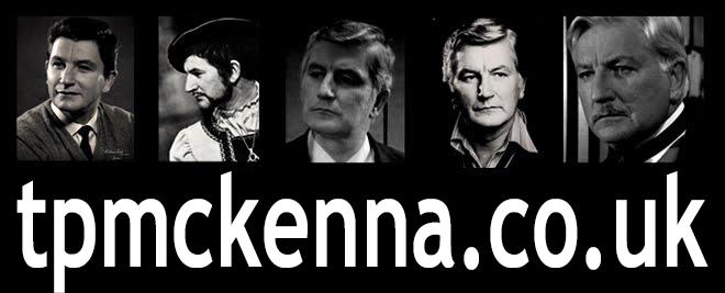 T.P.McKENNA