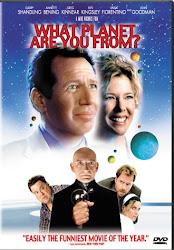 Baixar Filme De Que Planeta Você Veio? (Dublado)