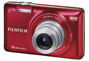Harga Fujifilm FinePix JX650