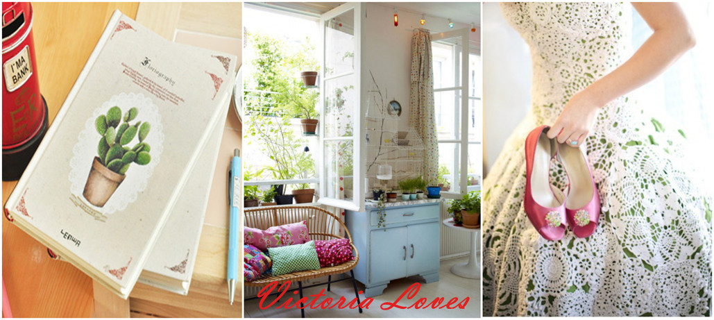 Victoria Fashion &  Lifestyle Blog- Kleider, Mode 2013