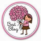 "BLOG NOMINADO AL ""BEST BLOG AWARD 2013"""