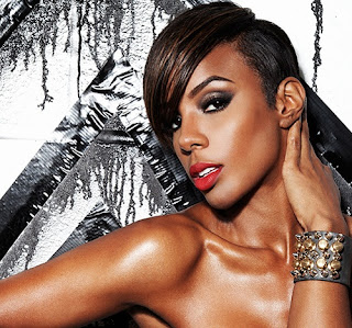 Kelly Rowland - Free Fall Lyrics
