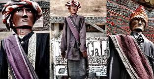 Tekhnologi tinggi nenek moyang Bangsa Indonesia....!!!