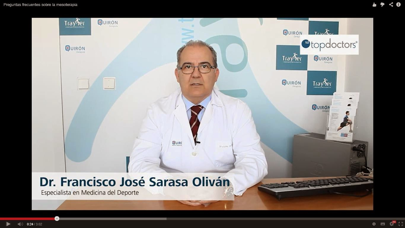 VIDEO MESOTERAPIA
