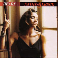 Kathy Sledge - Heart (1992)