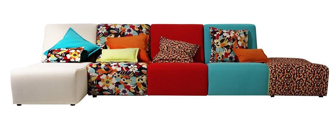 Un sofá original