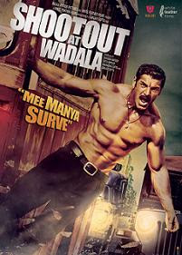 Shootout at Wadala 2013 Hindi Movie Watch Online