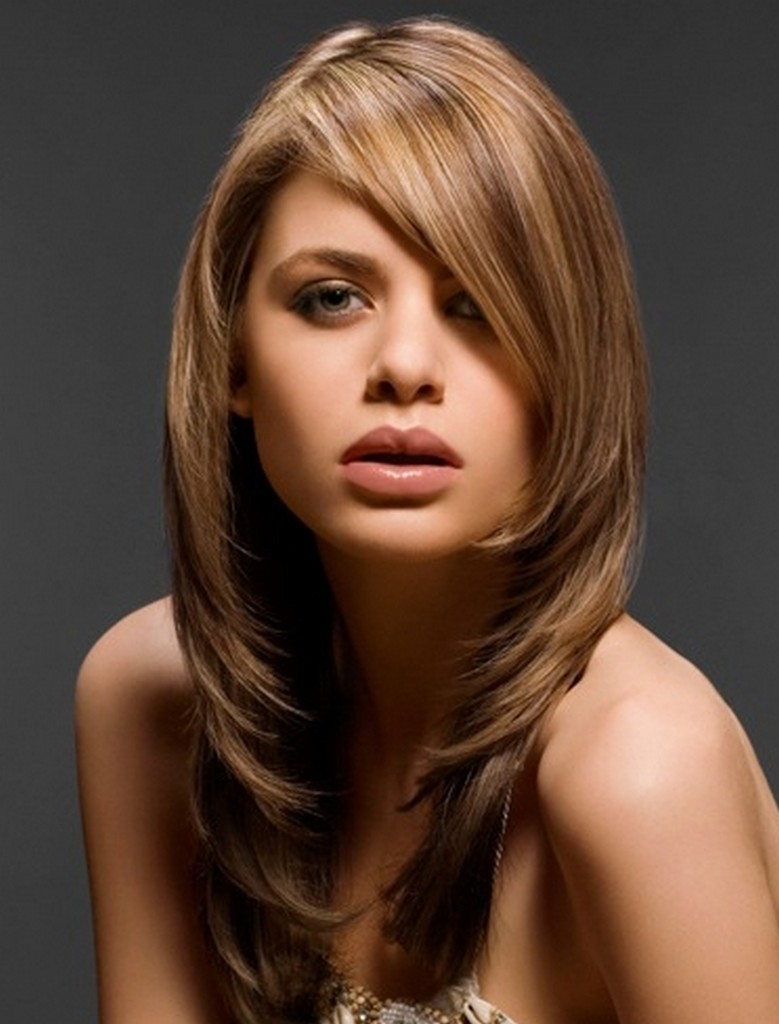 Hairstyles For Females Female Long Hairstyles 2012 b