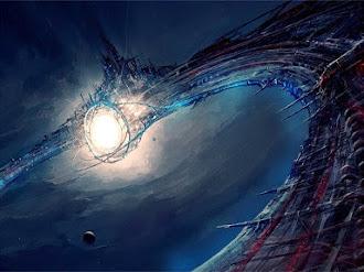 Mover nuestro Sistema Solar: el Propulsor Shkadov
